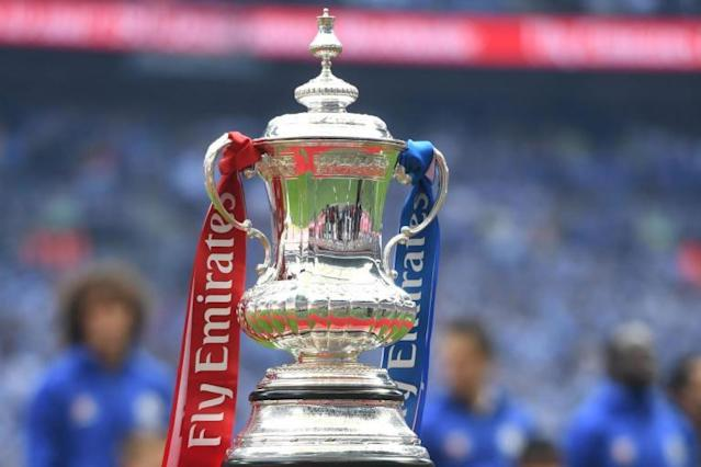 FA Cup fixtures: Manchester United vs Tottenham and Chelsea vs Southampton semi-final dates and kick-off times