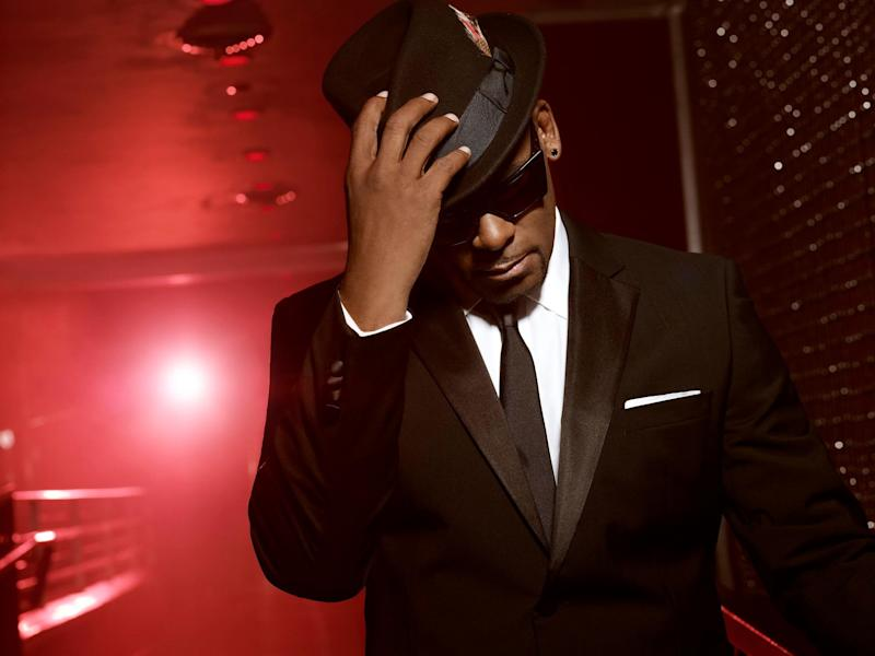 R  Kelly says he wrote '462 songs' for his new album: Here's the