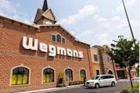 """<p>Membership for Wegmans' <a href=""""https://www.wegmans.com/service/shoppers-club.html"""" rel=""""nofollow noopener"""" target=""""_blank"""" data-ylk=""""slk:Shoppers Club"""" class=""""link rapid-noclick-resp"""">Shoppers Club</a> is actually worth signing up for. It offers perks like special, members-only mailings and digital coupon offers that are based on what you purchase most often instead of things you're not interested in. Plus, you have the ability to create shopping lists organized by aisle. If you go often, or even just once in a while, it's silly <em>not</em> to be a member. </p>"""