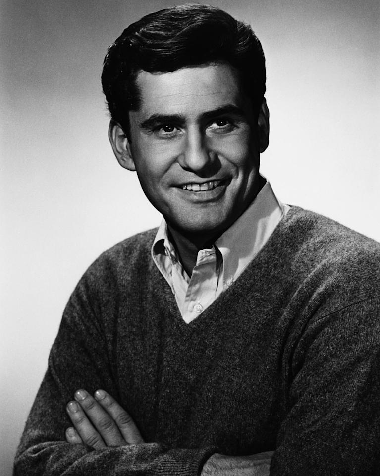 "Film and TV actor <a target=""_blank"" href=""http://tv.yahoo.com/james-farentino/contributo%20/51391"">James Farentino</a>, who had recurring roles on such shows as ""Dynasty,"" ""Melrose Place,"" and ""ER,"" died of heart failure on Jan. 24 at the age of 73."