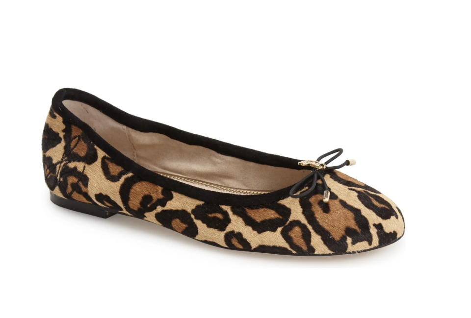 Sam Edelman Felicia Flat - Nordstrom, from $44 (originally $110)