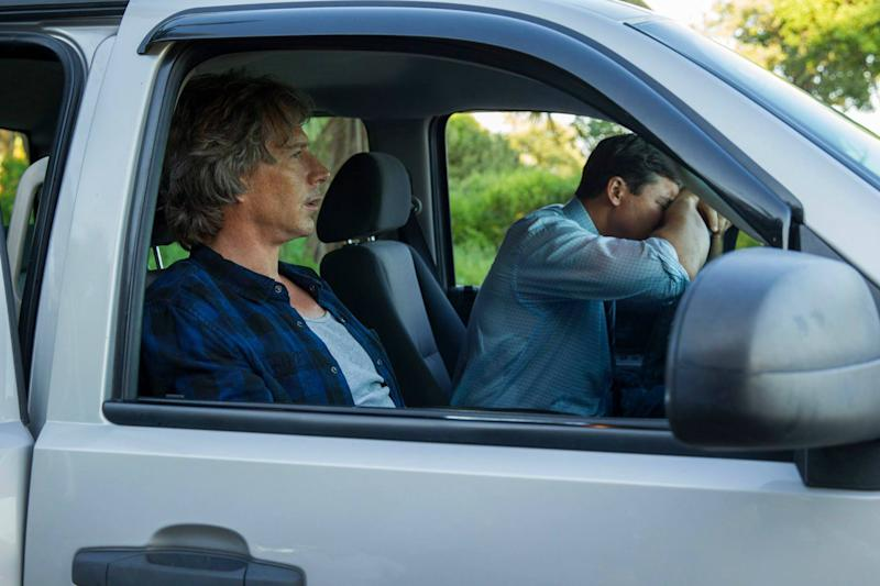 More dark family drama is headed to Netflix: 'Bloodline