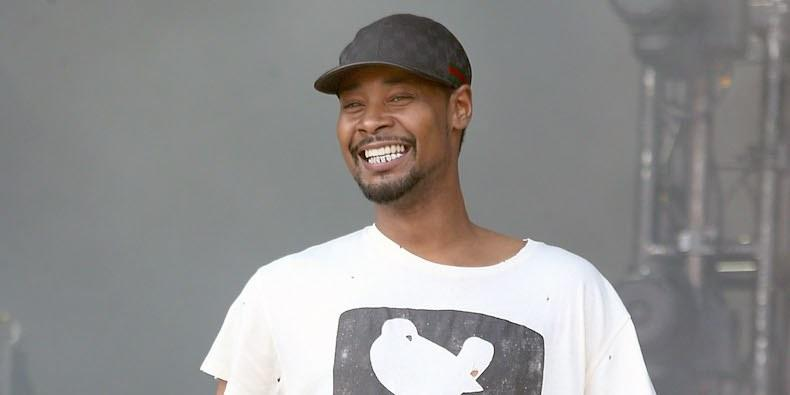 511f1256e6629 Danny Brown Announces New Album Executive Produced by Q-Tip