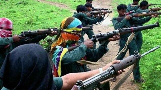 On May 1, Maoists guerillas triggered a 30-kg IED that killed 15 commandos