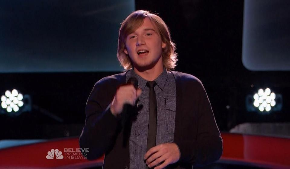 The Voice Season 6 Blind Auditions Pt 4 The Wicked Game Continues