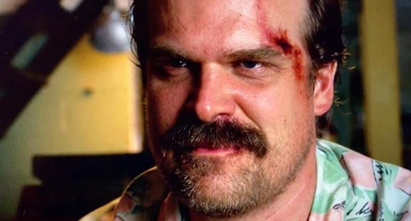 'Stranger Things': David Harbour pode estar usando Instagram para dar dicas sobre destino de Hopper