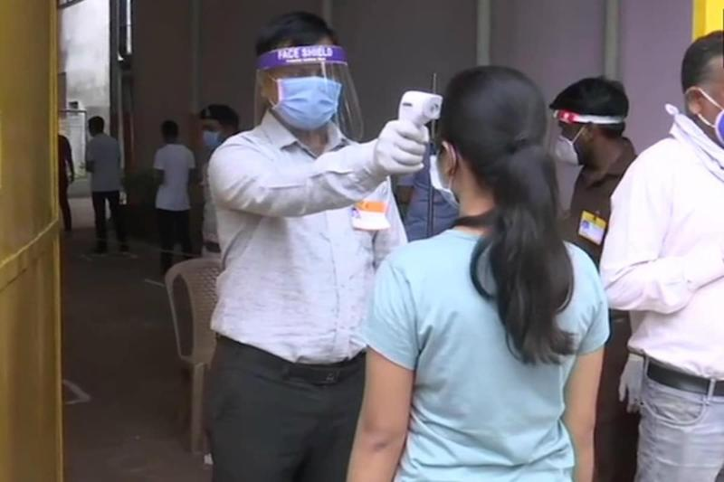 88 Percent Candidates Appear in NEET Examination in Odisha