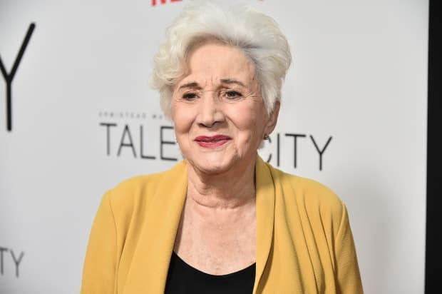 Stage and screen actor Olympia Dukakis has died at the age of 89 in New York City. (Theo Wargo/Getty Images - image credit)