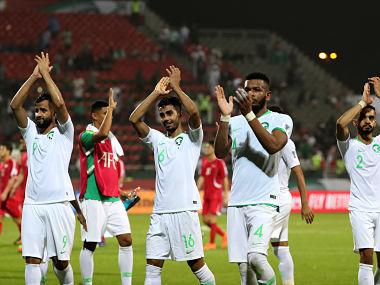 AFC Asian Cup 2019: Saudi Arabia establish title credentials with thrashing of 10-man North Korea; Iraq clinch narrow win