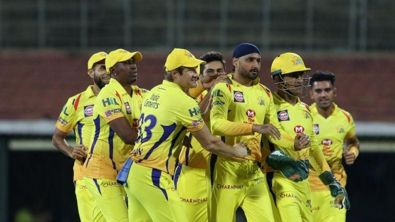 CSK's ability to seize the moments under-pressure is unmatched