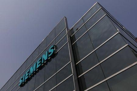 Siemens Q1 profit dips on Power and Gas business declines