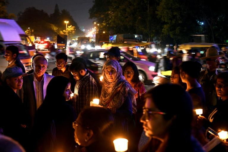 The alleged rape and murder of a 27-year-old veterinary doctor in Hyderabad has prompted nationwide protests and calls for swift -- and tough -- justice
