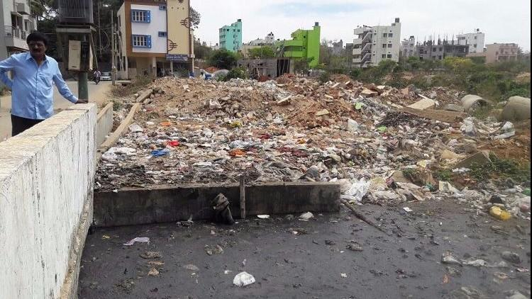 For the Want of a Toilet, 7-Year-Old in Bengaluru Drowns in Sewage
