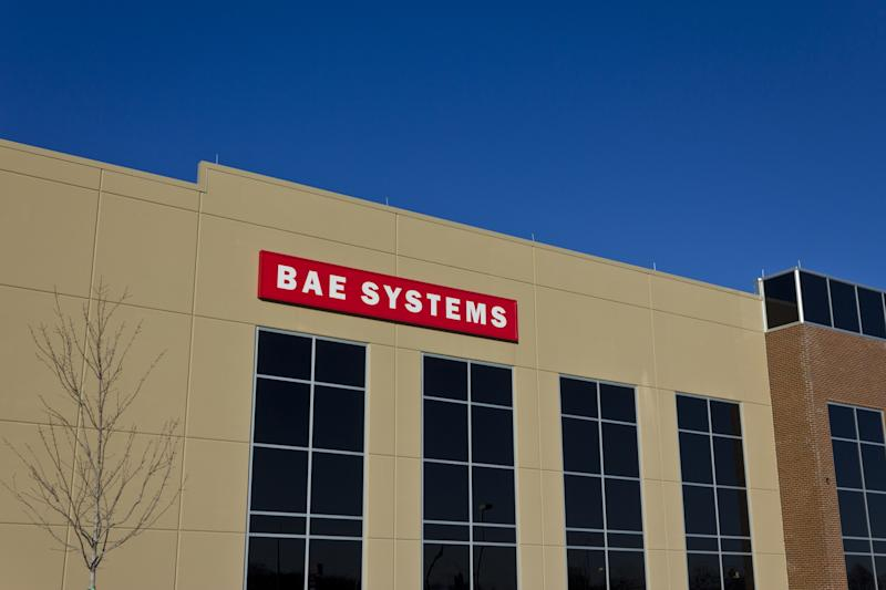 US Military Contractor BAE Systems Wants to Hire 'Cryptocurrency Exploiters'