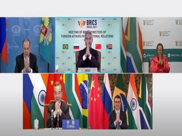 BRICS is the powerful grouping of the world's leading emerging market economies, namely Brazil, Russia, India, China and South Africa.