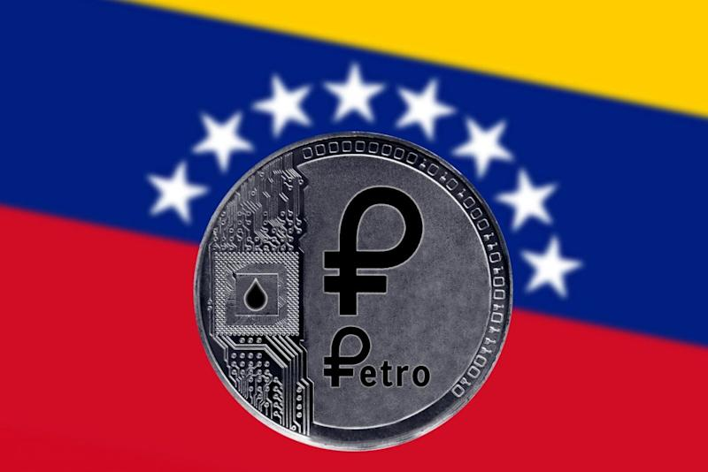 The story of the Venezuelan petro and what the future might hold
