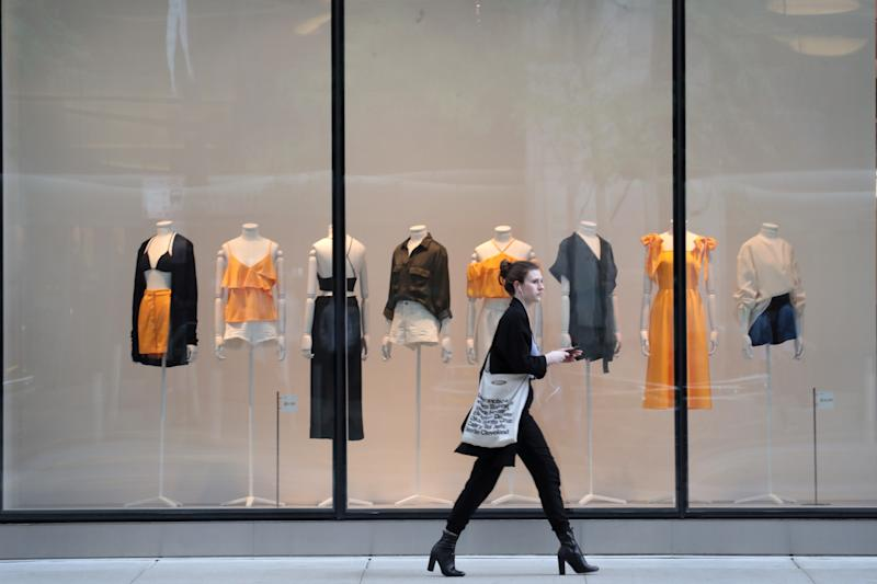 76b3c14403b0 Retail data exposes a key difference between men and women shoppers