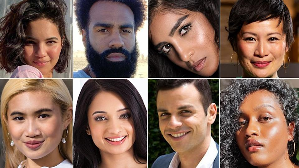 Many culturally diverse Australians have felt the need to change their names. Here are some of their stories. (Photo: Supplied)