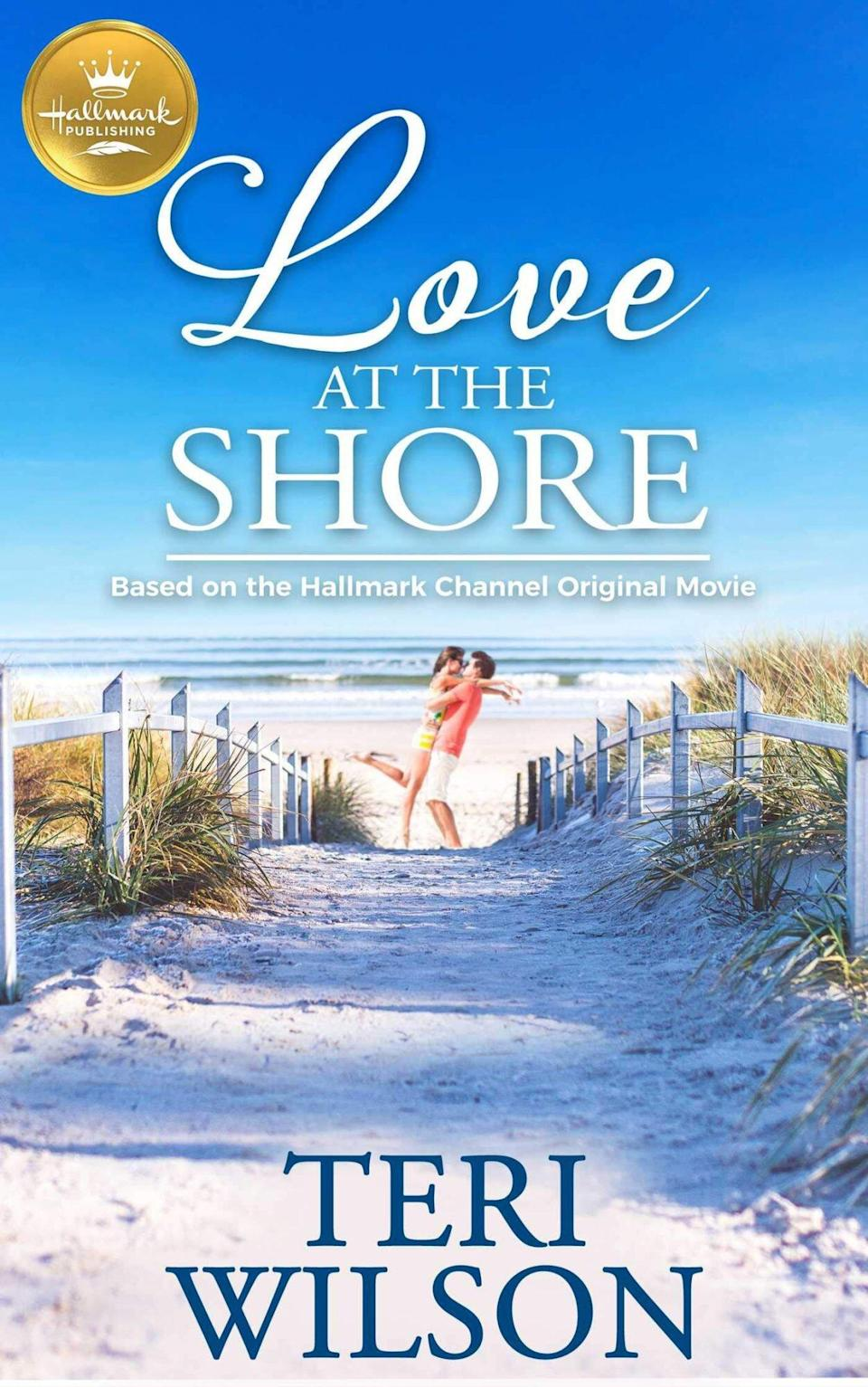Love at the Shore