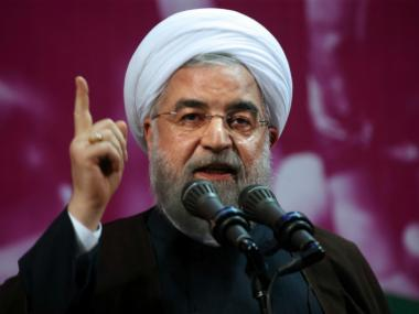 Hassan Rouhani to make first-ever India visit as Iran's president; three-day trip starts Thursday