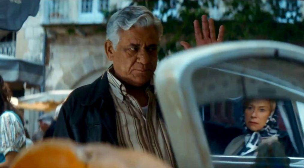 Om Puri : Om puri has acted in a total of five Hollywood films. They are The Hundred Foot Journey (2014), West Is West (2010), Charlie Wilson's War (2007), East Is East (1999) and Gandhi (1982).