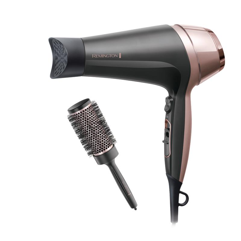 Remington Curl & Straight Confidence Hair Dryer - $69.95