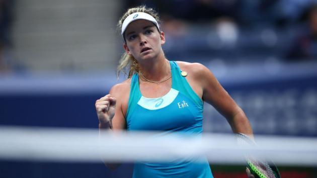 US Open, Day 10: Match Points