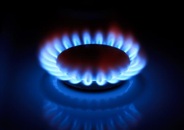 Natural Gas Jumps to 8-Month High on Low Storage Levels