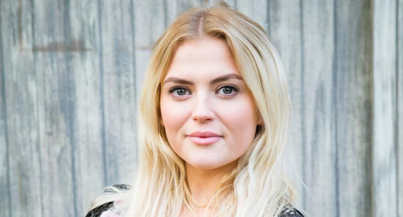 Lucy Fallon as Bethany Platt in <i>Coronation Street</i>. (ITV)