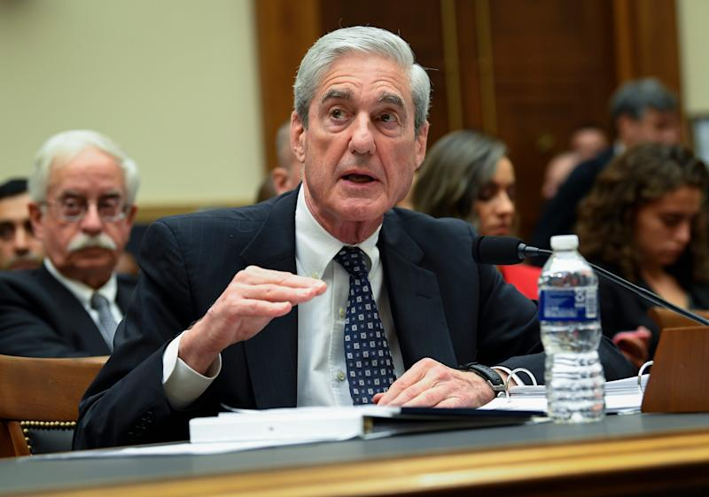 After Robert Mueller's warning, a broad agreement on election threats but not on what to do about them