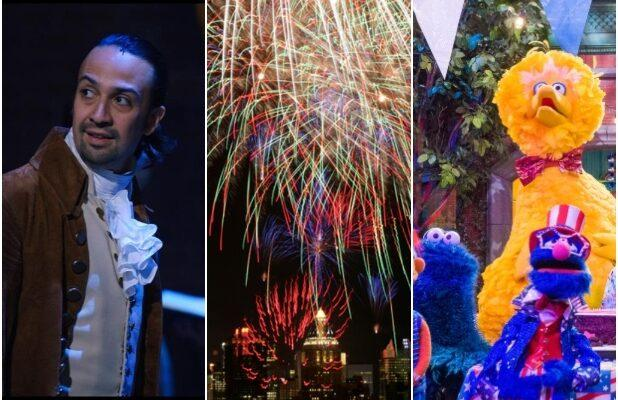 What to Watch on 4th of July Weekend: TV Viewing Guide