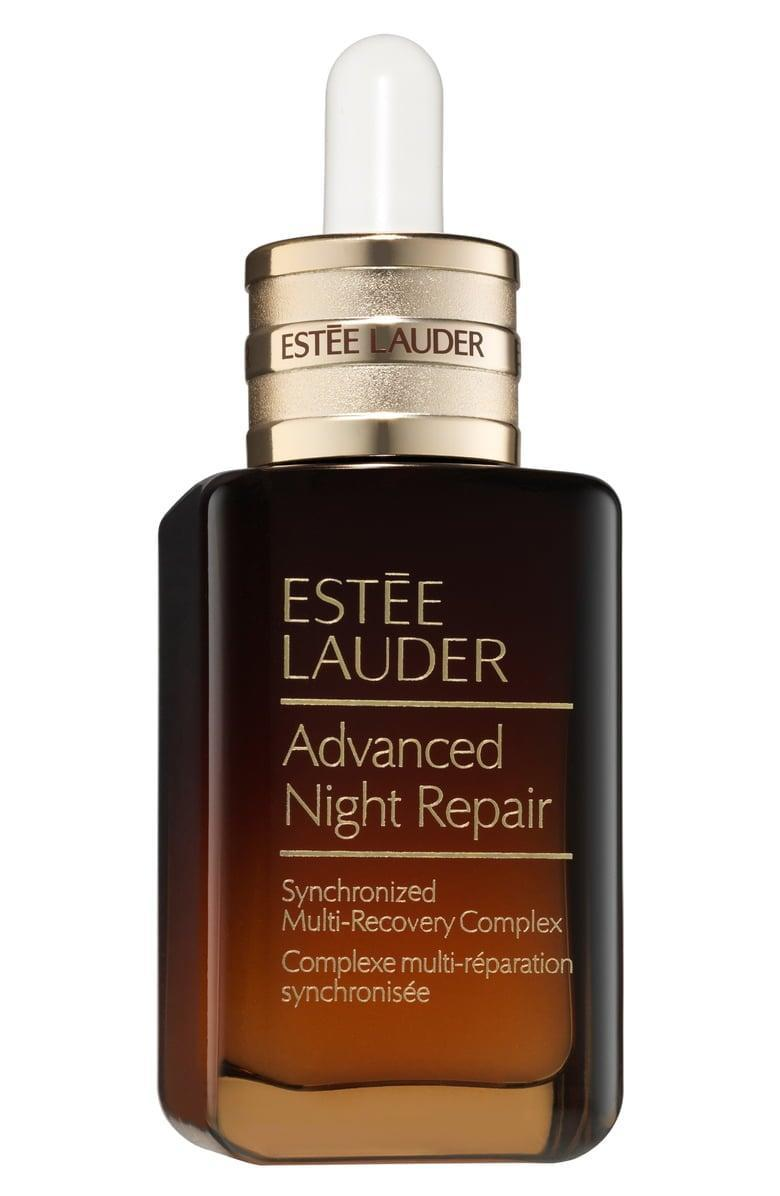 <p><span>Estée Lauder Jumbo Advanced Night Repair Synchronized Multi-Recovery Complex Serum</span> ($170, originally $200)</p>
