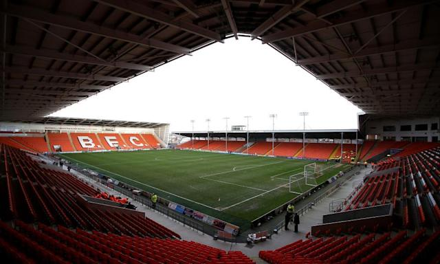 The curious case of Blackpool versus Football League's ownership rules