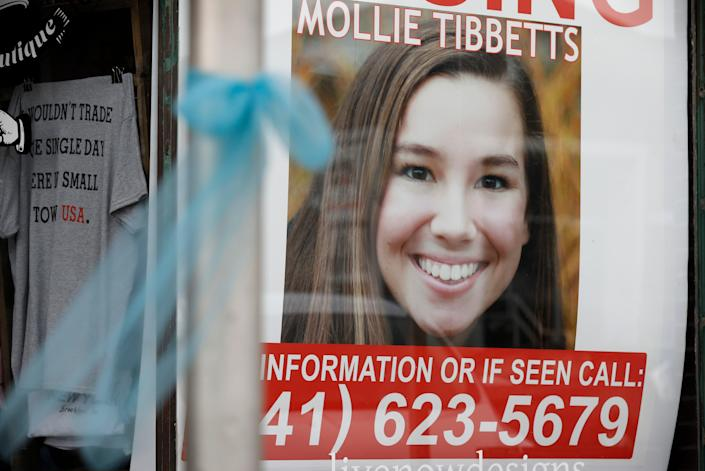 The judge has delayed sentencing a man convicted in the murder of Mollie Tibbetts (Copyright 2018 The Associated Press. All rights reserved.)