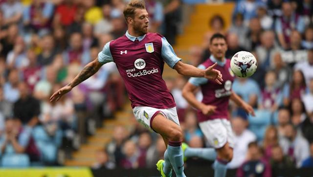 <p>Nathan Baker started at left-back for the England side in 2010, just months after he was banned from attending Aston Villa's League Cup final against Manchester United for trying to sell his allocation of tickets on Facebook for £200 each.</p> <br><p>Aside from touting tickets and making marauding runs for the young England team, Baker has been an Aston Villa player ever since though like many of the U19 side he has had his fair share of loan spells.</p> <br><p>His most recent loan move was to Bristol City in the 2015/16 season, but under Steve Bruce Baker returned to Aston Villa and was an important figure this season at the heart of their defence. His future looks to be pretty settled at Villa as the club push to return to the Premier League.</p>