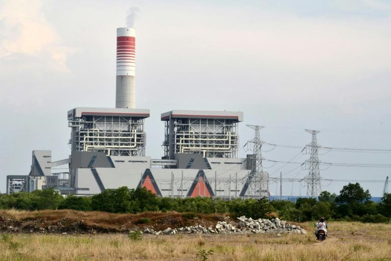 China plans to fund dozens of foreign coal plants, including Indonesia
