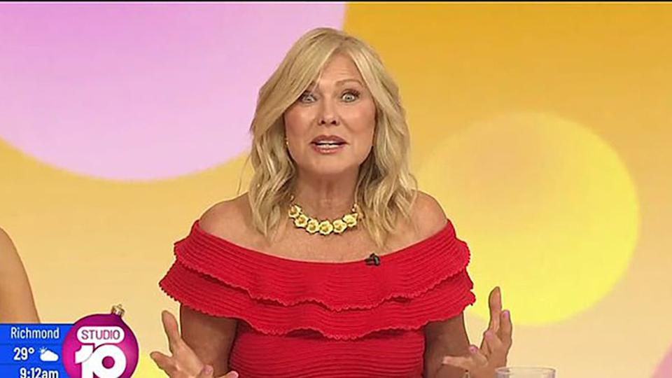 Kerri -Anne Kennerley leaves Studio 10 after lots of controversy