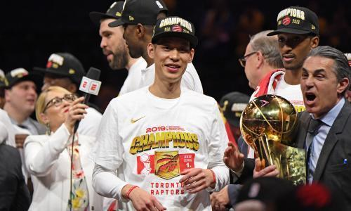 "It was all downhill for the Harvard graduate after the unprecedented heights of Linsanity, but the 30-year-old should be proud of his basketball career. For one brief, wild moment in 2012 Jeremy Lin was the most talked about athlete in the world. Over a handful of games with the New York Knicks he went from being an unknown player struggling to escape the NBA's D-League to an unstoppable basketball force. Now, at age 30, Lin remains a free agent and is struggling with the difficult knowledge that he's closer to the end of his career than the beginning. ""Rock bottom just seems to keep getting more and more rock bottom for me,"" Lin said recently during an apperance in Taiwan, ""so, free agency has been tough. Because I feel like in some ways the NBA's kind of given up on me."" It feels surprising for a player who just won a championship with the Toronto Raptors to make such an admission until you look at the context. Lin was a bit player in Toronto and hasn't been a regular starter for years. It's understandable that he doesn't feel like he ""really earned"" his championship ring given his limited playing time. It's also likely that these words are coming from someone whose entire career will be forever overshadowed by a handful of weeks where he was untouchable and unstoppable on the court. That story – which was labeled ""Linsanity"" by a pun-crazed press – started on a couch. Claimed by the Knicks in late 2011 after a short stint with the Golden State Warriors, Lin spent some time with the team's D-League affiliation before being plugged into the lineup after injuries struck other players. Having no idea how long his time in New York would last, Lin ended up staying in his brother's apartment in the meantime. Slotted into the starting rotation due to the team's lack of options, Lin's out-of-nowhere production sparked something with the Knicks, who suddenly went on an improbable winning streak. The numbers were ridiculous. The Knicks went 7-0 in Lin's first seven starts at point guard. He scored 136 total points in his first five games at the point for New York, a sequence of victories highlighted by a game-winning three-pointer over the Raptors. The perpetually embattled Knicks had found something unexpected in Lin and they ended up going 9-3 with Lin as a starter heading into the All-Star break in 2012. It would have been a major sports story anywhere, but the fact that it was happening in New York didn't hurt. For a brief spell, Lin was a phenomenon. He made the cover of Sports Illustrated two weeks in a row. His underdog story made him a worldwide sensation, with both China and Taiwan competing to claim the newly minted celebrity. Only the fourth Asian-American player in NBA history, his success was rightfully seen as inspirational and the fact that he was a Harvard graduate even helped raise the profile of Ivy League schools as potential basketball hotbeds (not that anybody should feel too sorry about Harvard being overlooked for any reason). While he had to know that Linsanity was never going to last forever, Lin probably had aspirations that he could at least establish himself as a star player in the league. That never happened. Lin's 2011-12 season ended in a knee injury and the Knicks were eliminated in the first round of the playoffs without him. The Knicks opted to let him leave for the Houston Rockets, who offered him more money, and Lin has now played for eight NBA teams. He has never made an All-Star team, making him the very definition of a journeyman. By the time he landed in Toronto, it was clear that he was no longer a full-time player. It might feel like Lin's career has been a failure, but that's only if you look at it in the context of Linsanity being some sort of repeatable feat rather than an event that was noteworthy because it was so inexplicable. Lin was never going to be an all-time great. All-time great players don't tend to go undrafted and aren't thrown into starting roles by teams acting out of sheer desperation. What Lin ended up being was a very good player who has managed to stay in the league for nine seasons despite being completely overlooked at the start of his career. Along the way he has earned $65m on the court, become a role model around the world and, oh yeah, is the first Asian-American player to win an NBA championship. His story remains one of the most remarkable ones in basketball history and not just as a one-season wonder. Now, you can't blame Lin for not quite seeing it that way. Sports remain cruel in one respect: players find themselves looking at the end of their careers at ages when most people have barely started theirs. As NBA writer Nate Jones notes, ""within the bubble of the NBA fraternity, feeling like your NBA career could be over is devastating if you actually love hoop."" Basketball mortality is a painful thing even for those rare greats who leave on their own terms. And Lin won't be leaving the NBA on his own terms. Then again, it's not quite over yet. If he wants it, Lin will probably get a shot to latch onto another NBA team, although it will be as a veteran player coming off the bench. It wouldn't be the most glamorous end to a career but, well, that's also par for the course in this business. One thing's for certain, he won't experience anything like Linsanity ever again, but that's only because nobody else really has either."