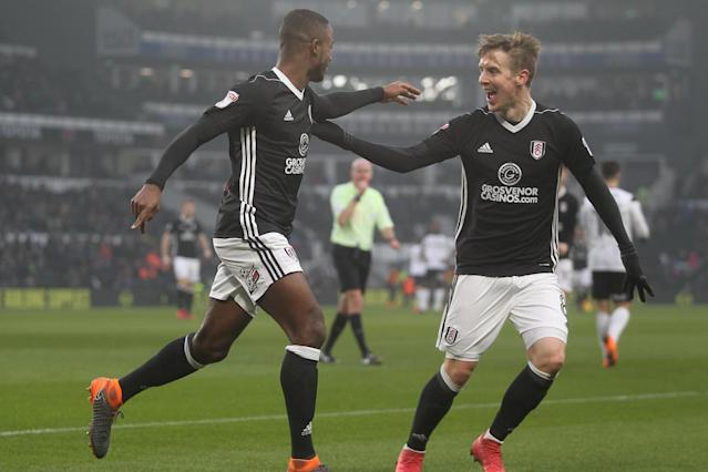 Stefan Johansen: New steel gives Fulham a vital edge in Premier League promotion race