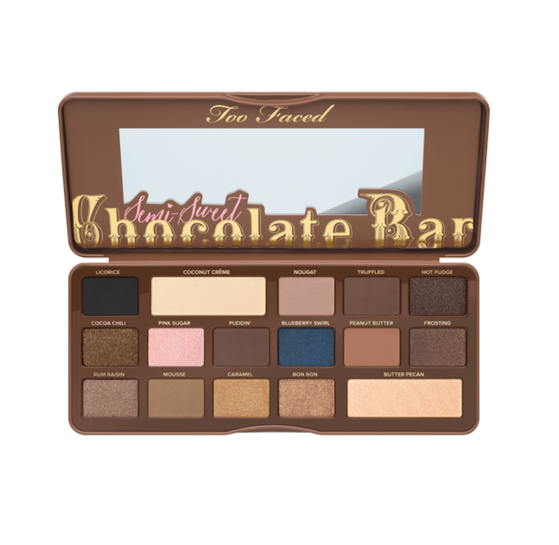 Photo credit: Too Faced Cosmetics