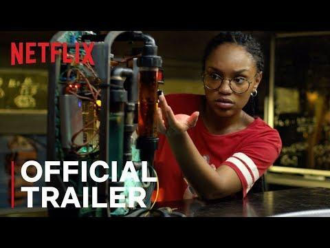 """<p>This is a good one to watch with the kiddos. <em>See You Yesterday </em>follows the story of two science wiz kids who invent time travel and attempt to use it to bring back someone they love who was killed by police brutality. Instead, they'll learn that history repeats itself. </p><p><a class=""""link rapid-noclick-resp"""" href=""""https://www.netflix.com/watch/80216758?source=35"""" rel=""""nofollow noopener"""" target=""""_blank"""" data-ylk=""""slk:Watch Now"""">Watch Now</a></p><p><a href=""""https://www.youtube.com/watch?v=8MVRWQ1PnMo"""" rel=""""nofollow noopener"""" target=""""_blank"""" data-ylk=""""slk:See the original post on Youtube"""" class=""""link rapid-noclick-resp"""">See the original post on Youtube</a></p>"""