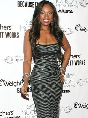 Jennifer Hudson claims to have worn Spanx to every red carpet event.