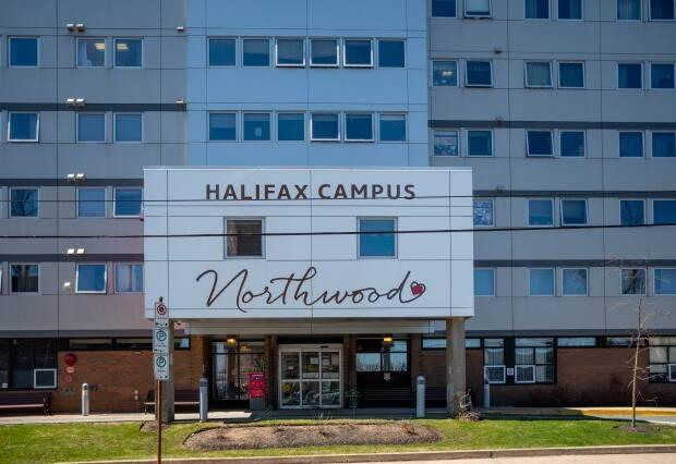 The case at Northwood in Halifax was identifiedthrough the facility's routine screening, and contact tracing protocols have been completed. (Robert Short/CBC - image credit)