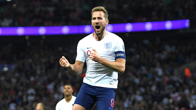 Harry Kane injured: The numbers that show why Spurs and England could be in trouble