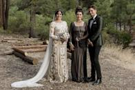 <p>Well, almost every wedding is. Katie Maloney and Tom Schwartz shocked everyone when they revealed in season 8 that they never signed their marriage license. However, everyone else who has gotten married on <em>Vanderpump Rules </em>is official—as far as we know.</p>