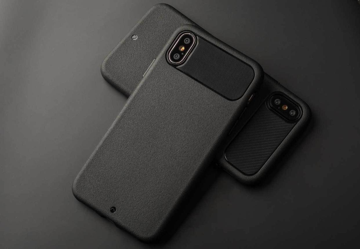 82351754fe94c1 The 5 best-selling iPhone X cases on Amazon's site will also fit the iPhone  XS