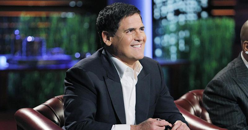 How relentless emailing helped a 25 year-old snare $300,000 from Mark Cuban