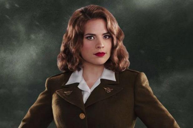 ABC's 'Agent Carter' Books Hayley Atwell, and 'Resurrection' Duo as Showrunners