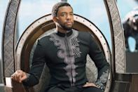 "<p><strong><a class=""link rapid-noclick-resp"" href=""https://www.popsugar.co.uk/tag/Black-Panther"" rel=""nofollow noopener"" target=""_blank"" data-ylk=""slk:Black Panther"">Black Panther</a></strong>'s sequel was officially confirmed at San Diego Comic-Con in 2018. So far, we don't know much about the plot as the writers and cast try to pay tribute to the late Chadwick Boseman and his Black Panther legacy, but we do know <a href=""https://www.popsugar.com/entertainment/Who-Directing-Black-Panther-2-45368581"" class=""link rapid-noclick-resp"" rel=""nofollow noopener"" target=""_blank"" data-ylk=""slk:Ryan Coogler has signed up again to direct"">Ryan Coogler has signed up again to direct</a> the second installment. </p> <p><strong>Release date:</strong> July 8, 2022</p>"