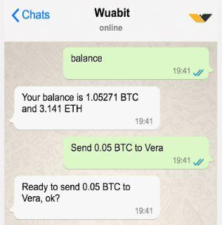 Money message: Cryptocurrency payments go mainstream with WhatsApp wallet